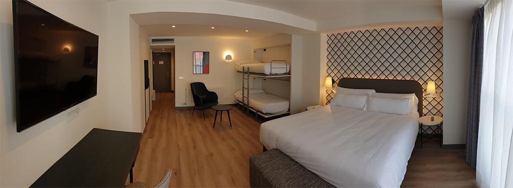 Hoteles Rice