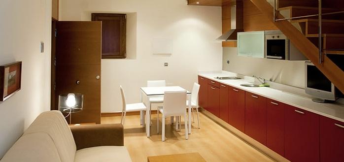 Apartamentos Rice